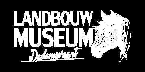 Landbouwmuseum-Dedemsvaart_logo-no-block-white-XL